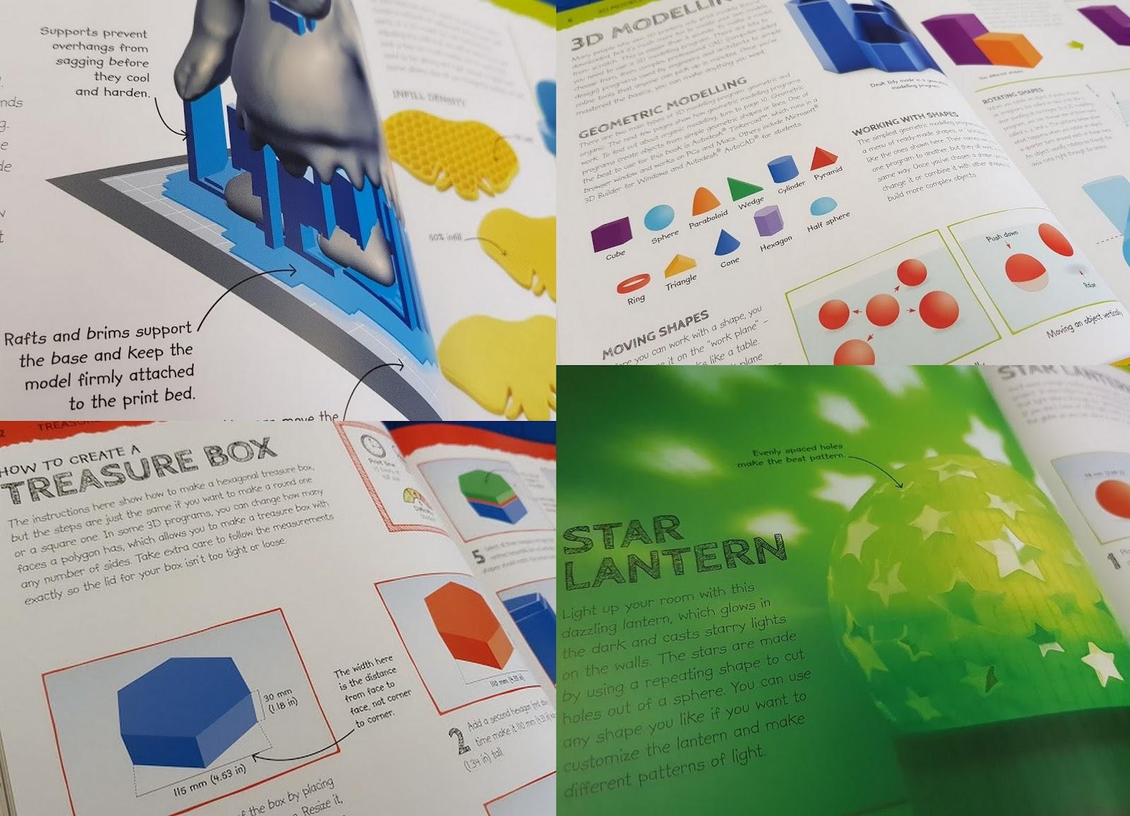 The Brick Castle Dorling Kindersley Technology Fact Books