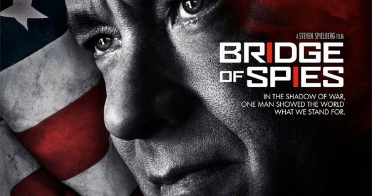 A Vintage Nerd Period Film Recommendations Movie Blog Bridge of Spies