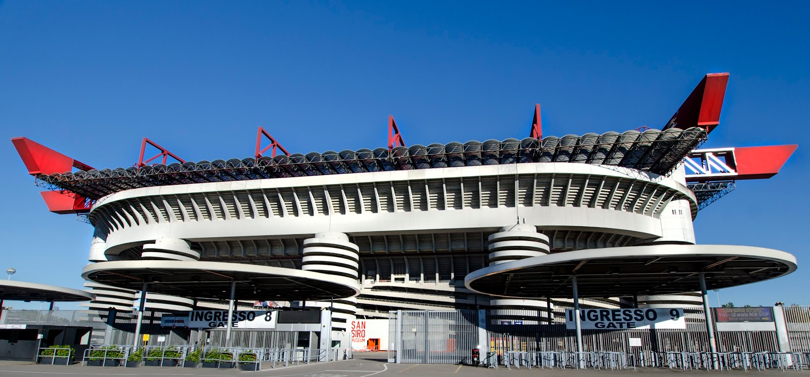 Hotels Near San Siro