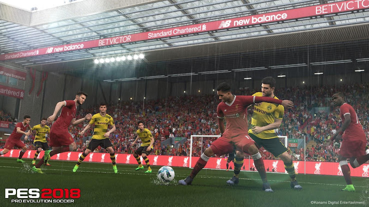 pes 2019 demo release
