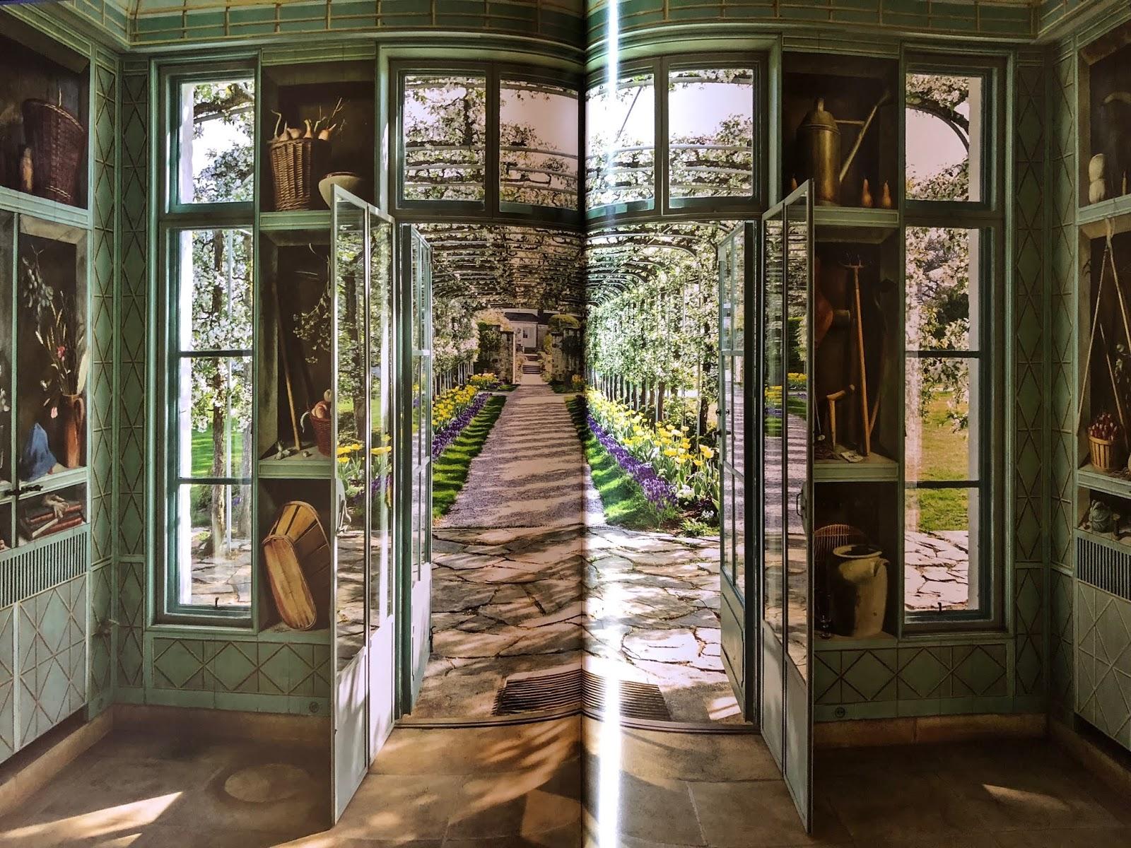 The Gardens of Bunny Mellon Book Review