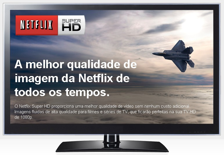 Super Hd Netflix