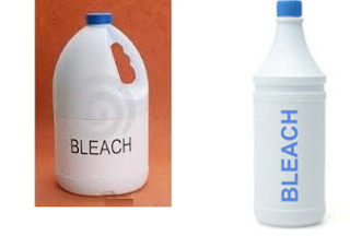 SKILLS ACQUISITION SERIES - (STEP-BY-STEP PRODUCTION OF PERFUMED LAUNDRY BLEACH)