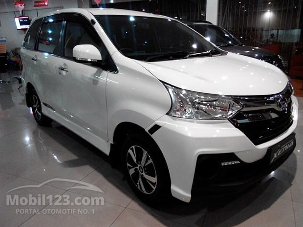 Spesifikasi Grand New Avanza 2018 Toyota Yaris Trd Sportivo Harga Xenia Dan Pemberian Nama Ternyata Berhubungan Dengan Kakak Kandungnya Yaitu Kijang Yang Pada 2011 Lalu Juga Mengusung Hampir Sama
