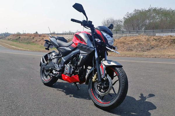 Bajaj Pulsar NS200 Images, Photos And Picture Gallery ❤