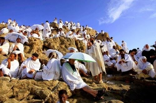 Pemondokan, Katering dan Transfortasi Beres, Haji Lancar