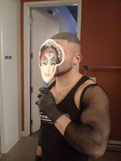 Masquerade Gay 16