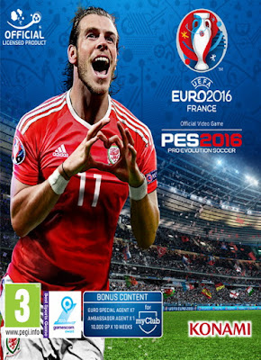 UEFA Euro 2016 France PC Games Download