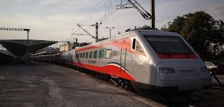 Φιάσκο: Το «Ασημένιο Βέλος» μετά τη ΔΕΘ... επιστρέφει Ιταλία!
