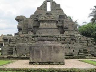 Candi Jago Singasari
