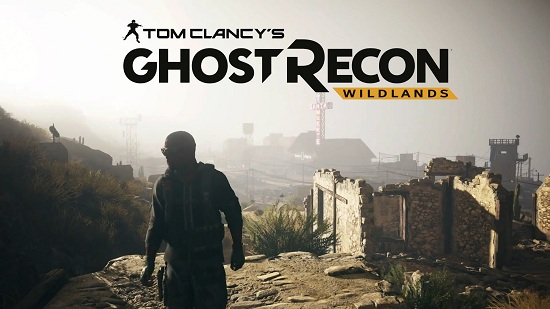 Tom Clancy's Ghost Recon: Wildlands PC Game