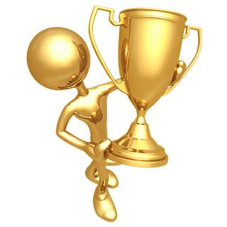 Juara yaitu sebuah gelar yang dicapai akibat usaha yang dilakukan secara bersungguh - sungguh.