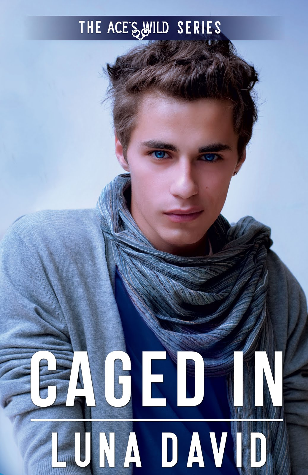 Caged In by Luna David