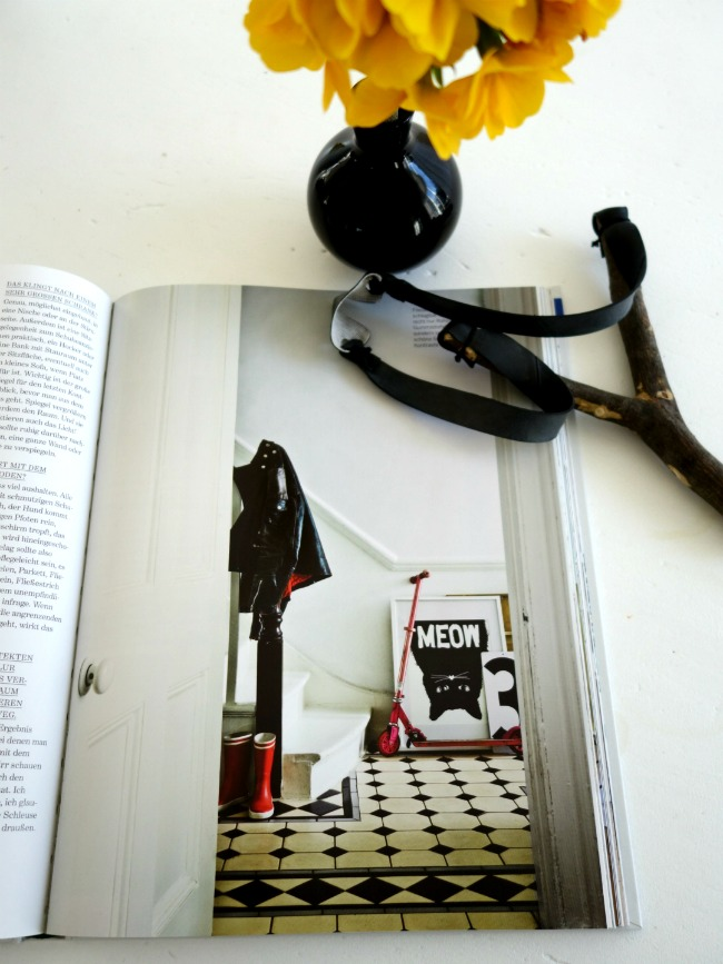 look pimp your room das grosse wohnbuch. Black Bedroom Furniture Sets. Home Design Ideas