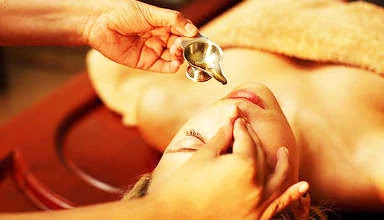 ALL ABOUT NASYA (Nasal Drops) :  AYURVEDA AND MODERN VIEW