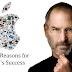 أكتشف و تعرف على أهم 5 أسرار وراء نجاح شركة Apple و وصولها الى العالمية