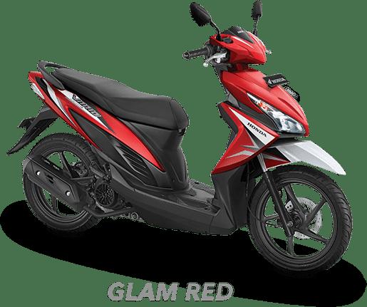 Pilihan warna baru New Honda Vario 110 eSP 2017, simpel elegan dan sporty