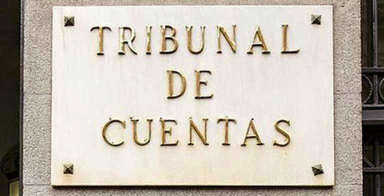 El Tribunal de Cuentas y el control de la empresa publica