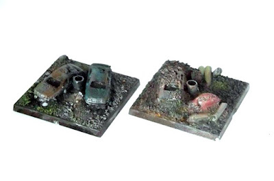 40mm Large Flight Bases picture 2