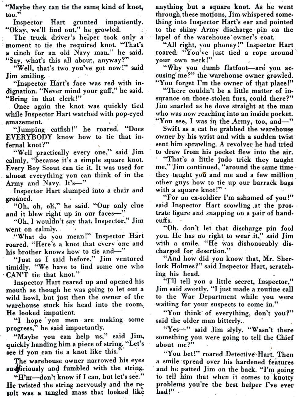 Read online All-American Comics (1939) comic -  Issue #89 - 40