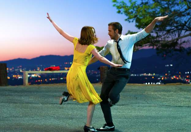 'La La Land' Ties Oscar Record With 14 Nominations