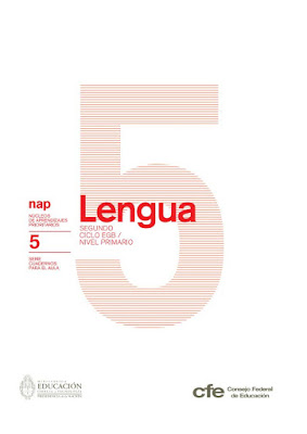 PDF de NAP Lengua 5