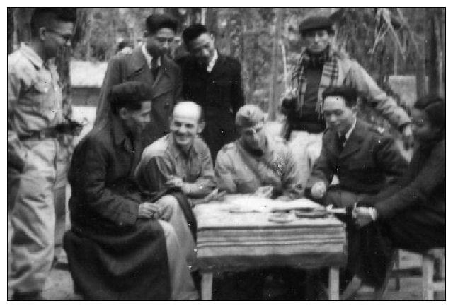 28 January 1941 worldwartwo.filminspector.com Ho Chi Minh Americans Indochina