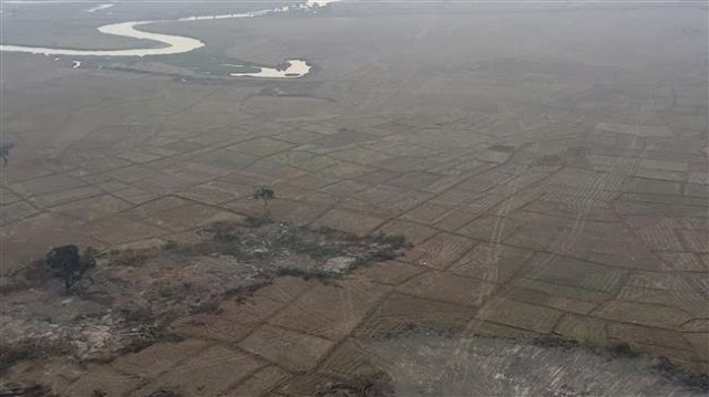 Myanmar bulldozing villages in Rakhine to erase Rohingya history, show aerial photos