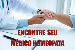 LISTA DO MÉDICO HOMEOPATAS NO PARANÁ