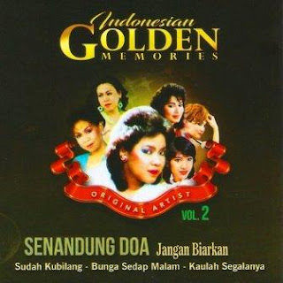 Varioust Artist - Indonesian Golden Memories, Vol. 2
