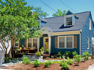 The Idea of Considering a New Home for a Charming Dream House