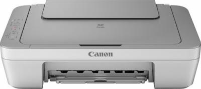 Comment Résoudre Erreur 5B00 Canon MG2450 Imprimante