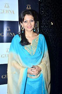 Biodata Prachi Shah sebagai pemeran Kalindi Avdhoot Kirloskar