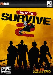 Download How to Survive 2 PC Gratis Full Version