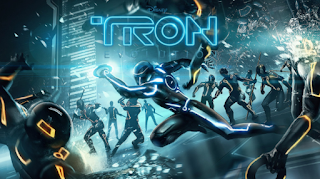 Download TRON Evolution ISO/CSO Save Data PSP PPSSPP High Compressed