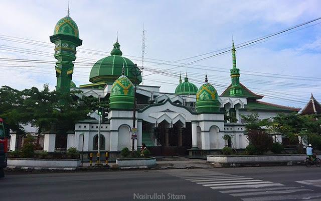Masjid Jami' di Lasem
