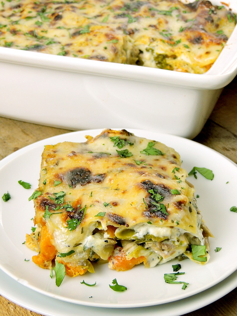 Leftover turkey lasagna bobbis kozy kitchen leftover turkey lasagna no more boring leftover turkey sandwiches transform that holiday meal into this delicious lasagna and watch your family go crazy forumfinder Image collections