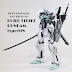 Custom Build: HGBF 1/144 Build Strike Gundam Type: Sin
