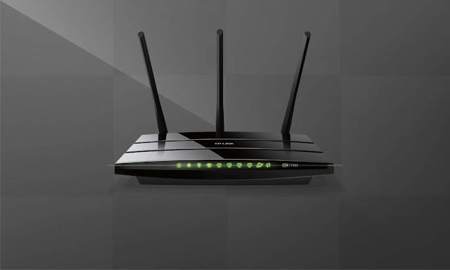 Pembahasan Lengkap Mengenai Router