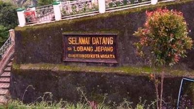25 Tempat Wisata di Bukittinggi
