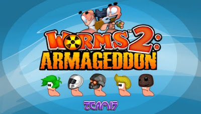 Worms 2 Armageddon Apk + Mod for Android Free Download