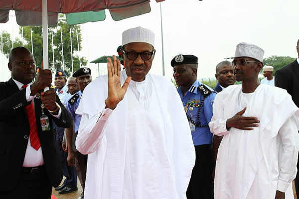 Buhari approves N241bn budget for FCT