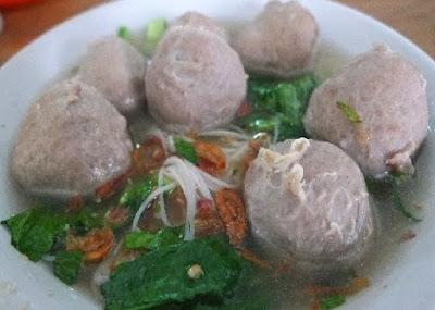 Resepi Kuah Bakso Asli Indonesia
