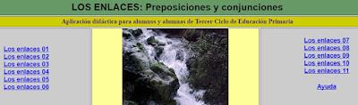 http://cplosangeles.juntaextremadura.net/web/lengua6/enlaces/indice.htm