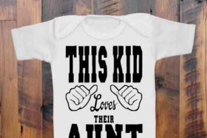 Tips Memilih Baju Untuk Anak Bayi