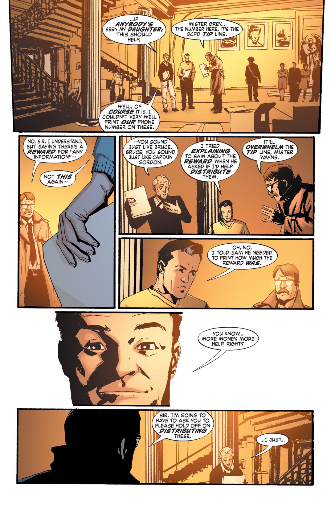 Detective Comics (1937) 862 Page 2