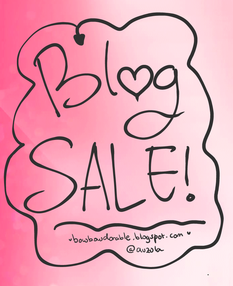 http://bowbowdorable.blogspot.com/2014/04/blog-sale-preloved-and-brand-new.html