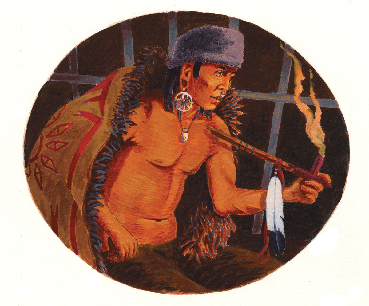 Image result for Tecumseh blogspot.com