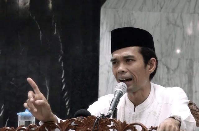 Adem... Begini Nasihat Habib Nabiel Al-Musawa Terkait Ujaran Pesek Ustadz Abdul Somad