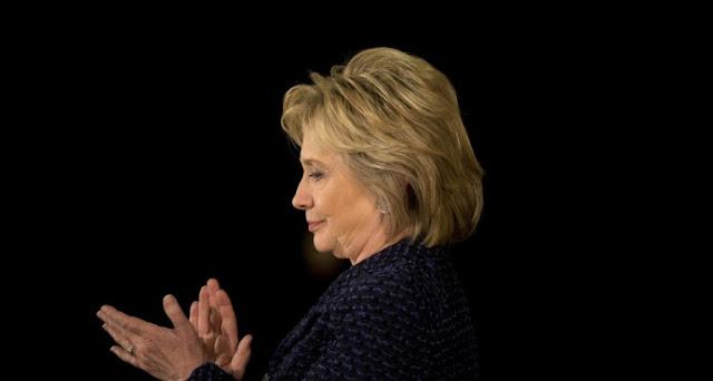 Hillary hace historia y se convierte en la primera mujer candidata a la presidencia de EEUU